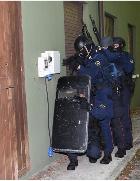 Scarpa Militare Operativa API - Carabinieri